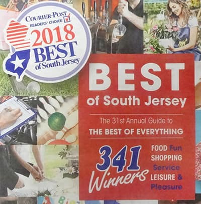 Best of South Jersey :: Courier Post