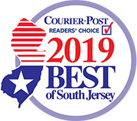 Courier Post 2019 Best of South Jersey